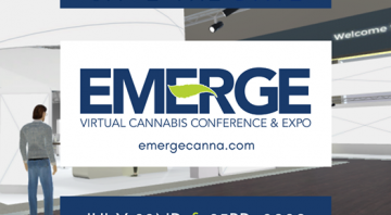 Emerge Virtual Cannabis Conference & Expo