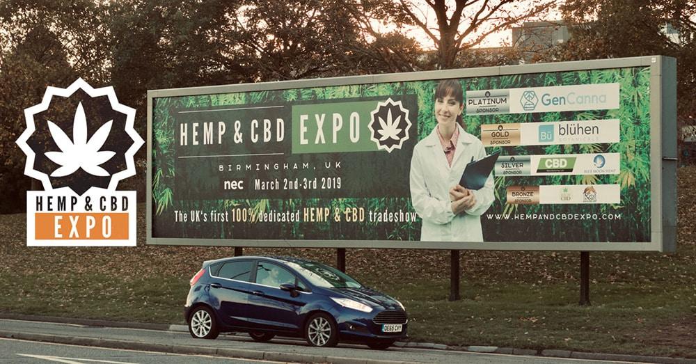 Hemp and CBD Expo UK