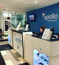 Apollo Cannabis Clinics