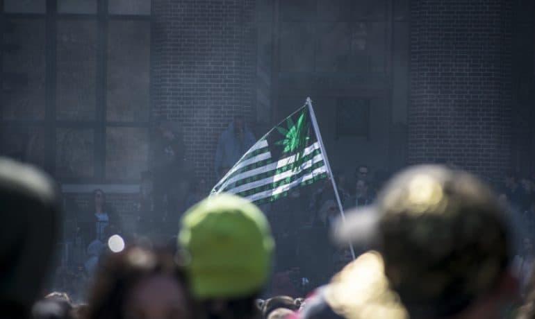 Michigan Residents Vote 'Yes'; Legalizing Recreational Marijuana