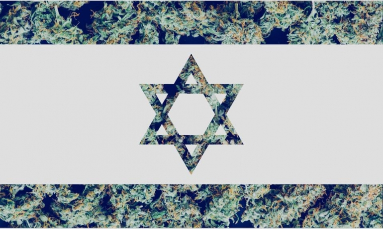 Israel Decriminalizes Adult Use Cannabis