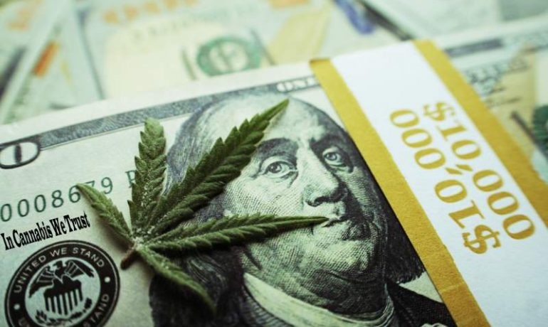 California Senate approves legislation to create cannabis banks