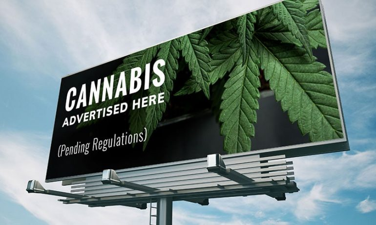 Cannabis Companies Ramp Up Marketing in 2019