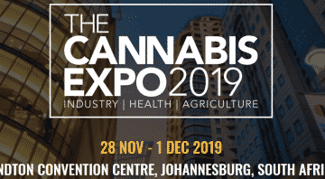 The Cannabis Expo South Africa 2019
