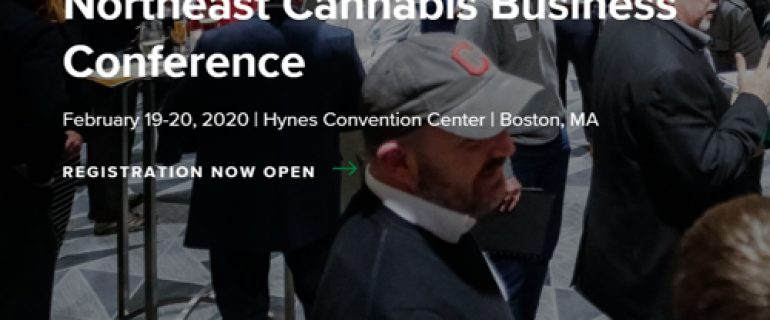 Northeast Cannabis Business Conference