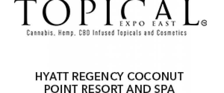 TOPICAL Expo EAST