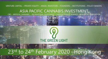 Asian Cannabis & Hemp Investment Symposium