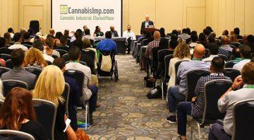 2020 Cannabis Industrial Marketplace Arizona Summit & Expo