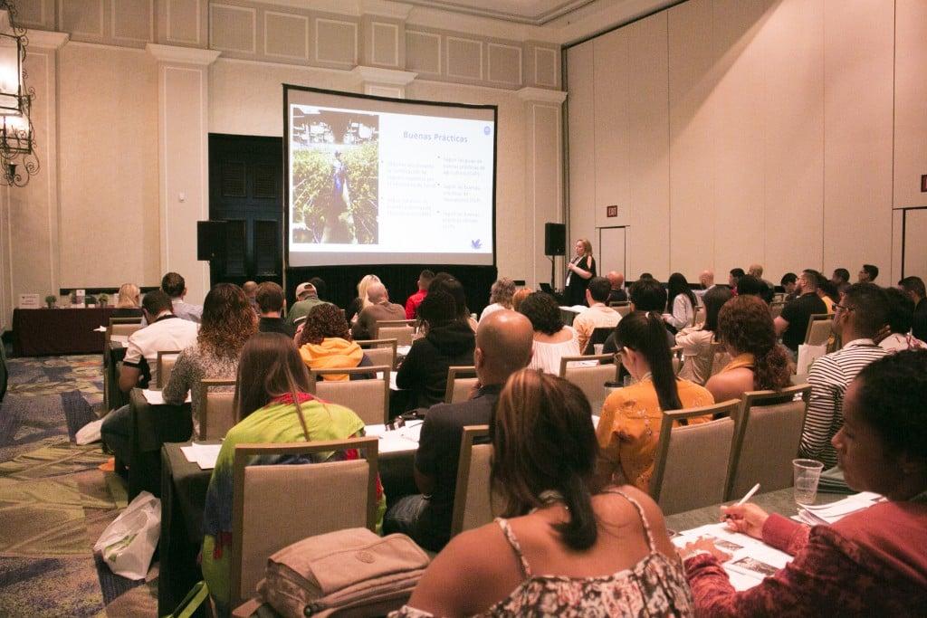 Puerto Rico MedCann.Biz Convention