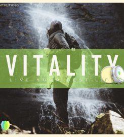 Vitality Health CBD