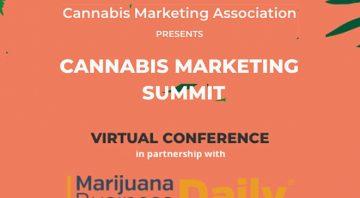 Cannabis Marketing Summit (Virtual)