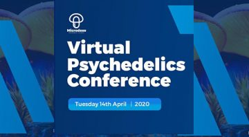 Virtual Psychedelics Conference