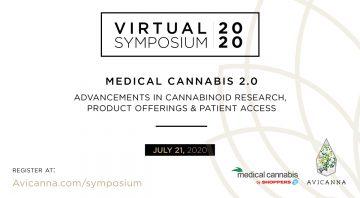 Avicanna Virtual Symposium