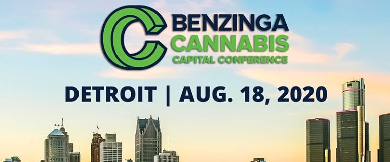 Cannabis Capital Conference