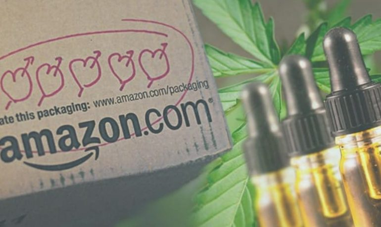 What You Need to Know about CBD, Amazon Distribution And Trademarks