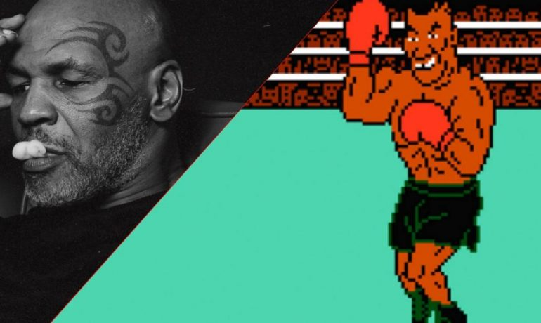 Mike Tyson wants a Reboot of Punch-Out involving his Cannabis Ranch