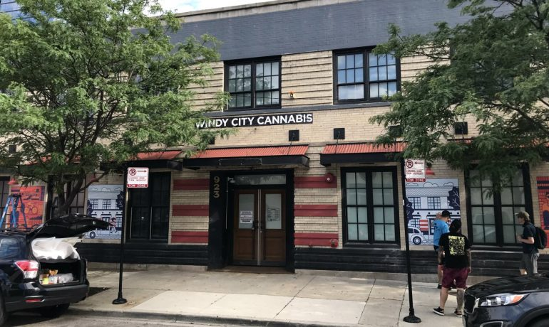 The 7 Best Dispensaries in Chicago 2020 (According to Locals)