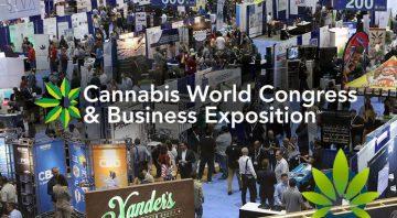 Cannabis World Congress & Business Expo